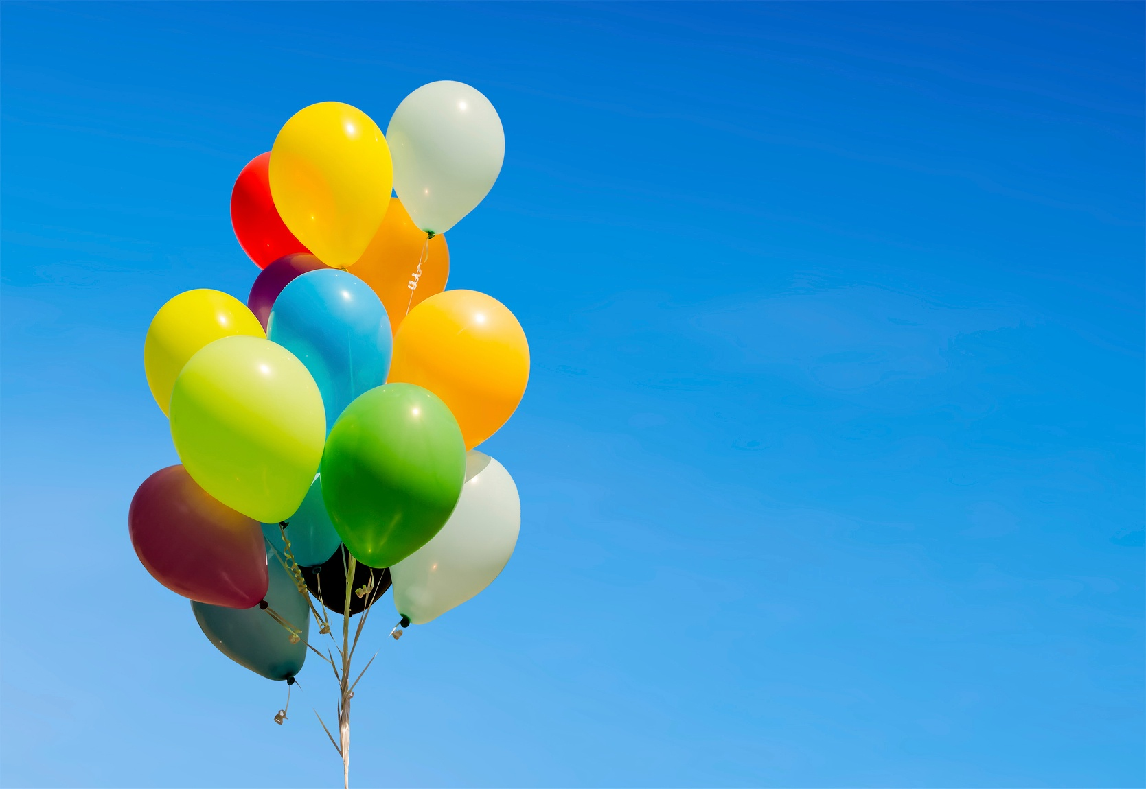 4 fun facts you need to know about balloons and making them lift (hint: It's all about the gases!)